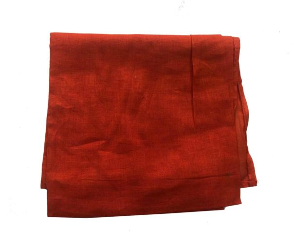 Bright Red – Big Size Patka Without Knots